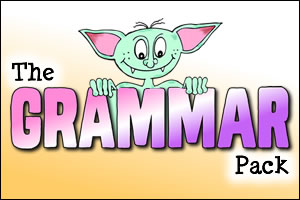 The Grammar Pack