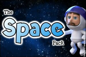 The Space Pack
