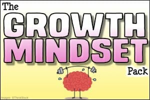 The Growth Mindset Pack