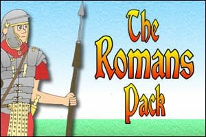 The Romans Pack