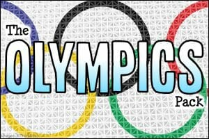 The Olympics Pack