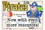 New Teaching Resources in our Pirates and Calculator Packs!