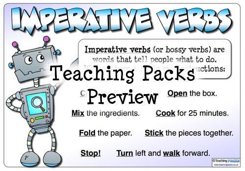 instruction writing year 5
