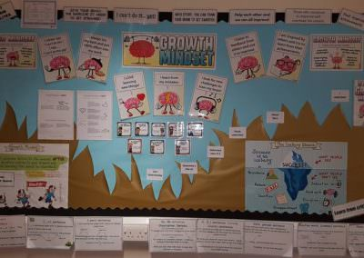 The Growth Mindset Pack (sent by James)