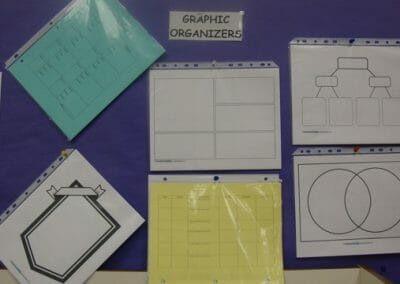 The Paper Templates Pack (sent by Christine)