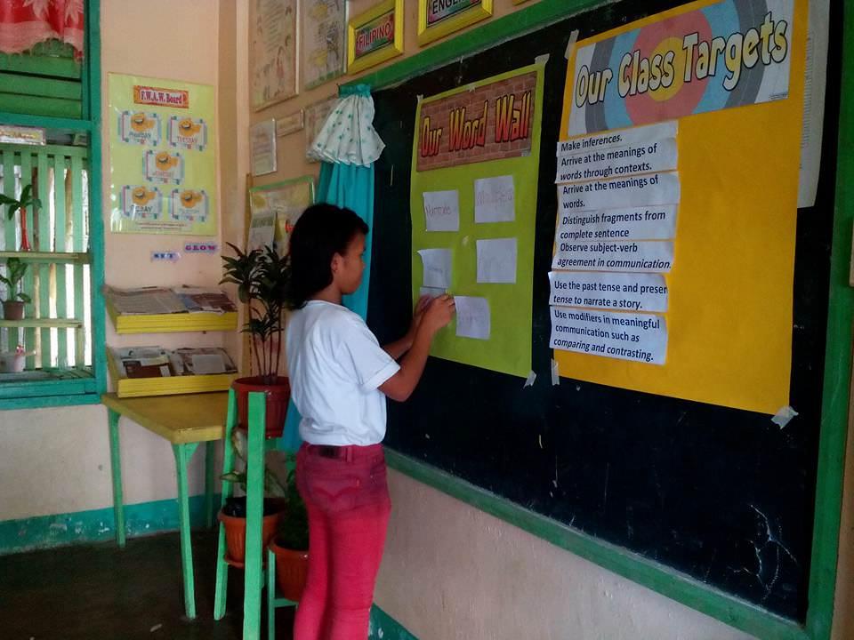 The Classroom Essentials Pack (sent by Darlene Polistico)
