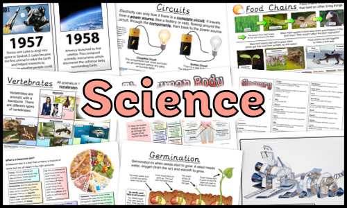 Science Packs
