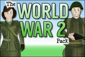 The World War 2 Pack