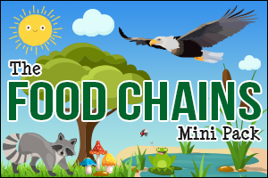 The Food Chains Mini Pack