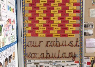 The Wonderful Words Pack (sent by Marg)