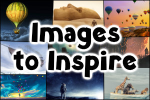 Images to Inspire